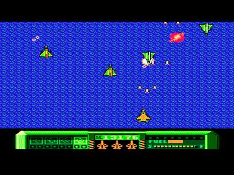 MiG-29 Soviet Fighter NES No Deaths