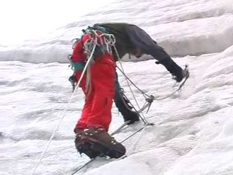 Mountaineering Course in HMI 2007