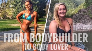 Bodybuilding Ruined This Woman's Life...