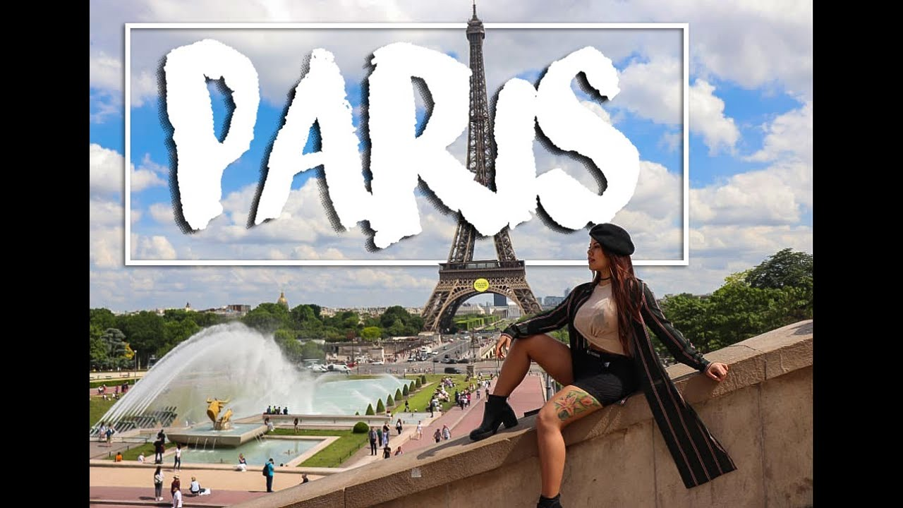 Paris-France   My top 6 places to visit  We tried the French gastronomy (frog legs and more)