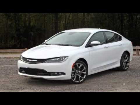 2017 Chrysler 200 S Design Edition
