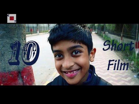 10 - Inspirational Short Film on Joy of Giving