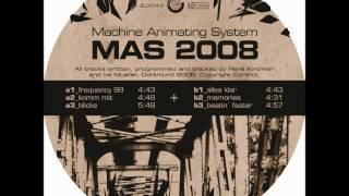 MAS 2008 -- Alles Klar