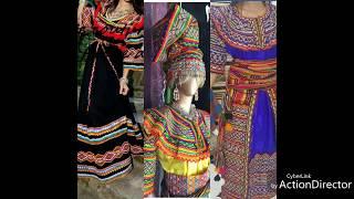 Top robe kabyle moderne pour cet été 2018