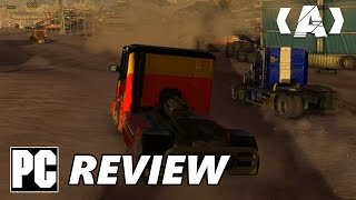 Truck Racer PC Review