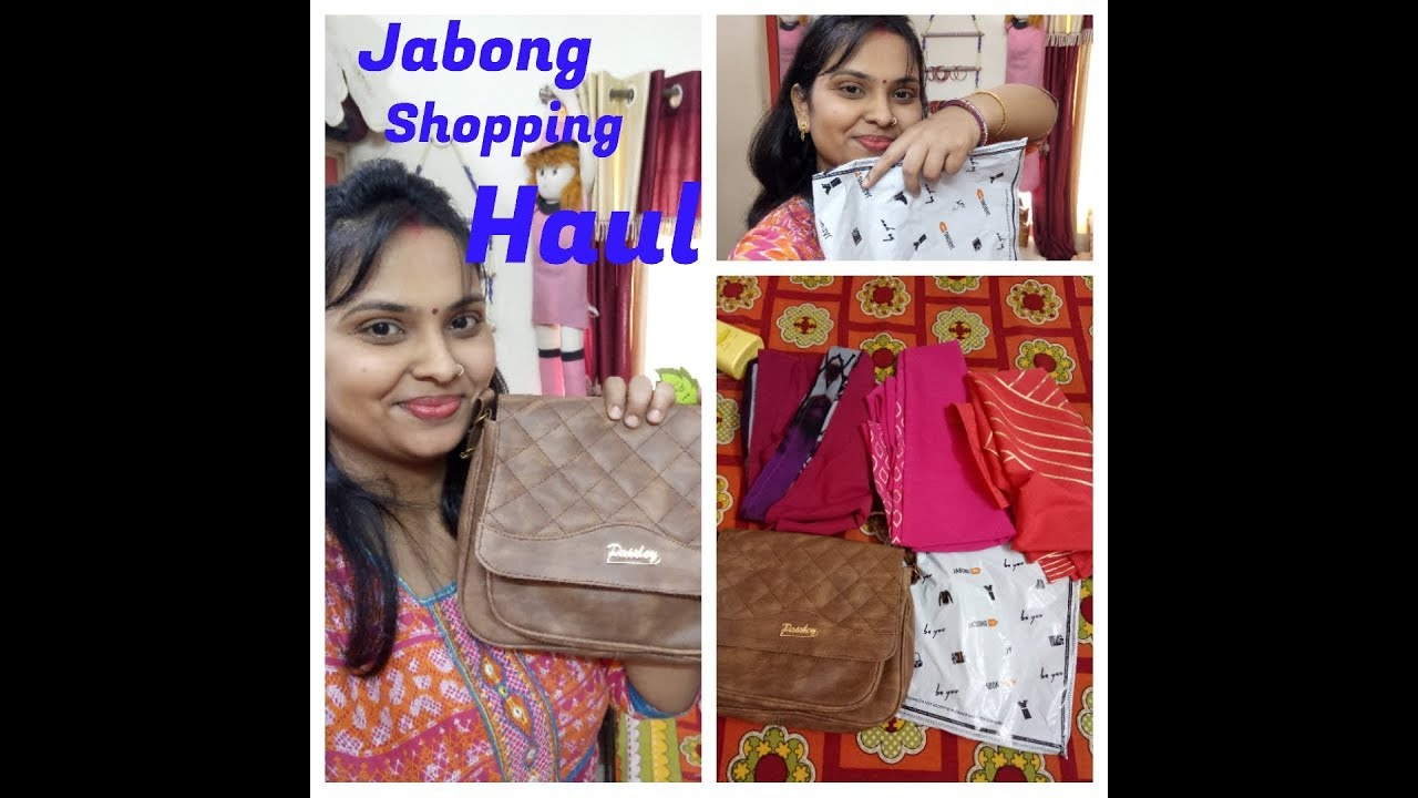 Kurtis haul 👍Jabong.com shopping haul part 3  online shopping   guddanmastmomminivlog 9e7edea79cef0