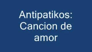 ANTIPATIKOZ-ANTIPATIKOZ YouTube Videos