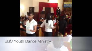 BBC Youth Dance Ministry
