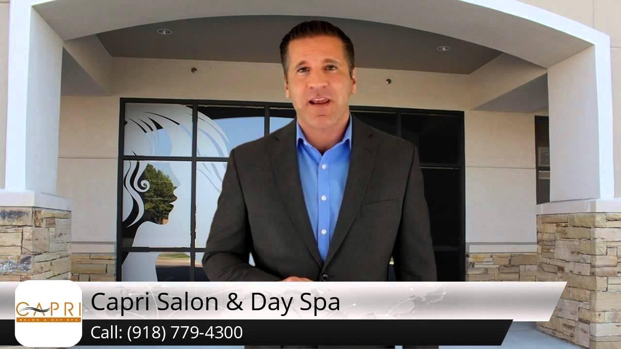 Capri Salon and Day Spa Tulsa OK | Voted Best Hair Salon in Tulsa | Capri  Salon Tulsa Reviews