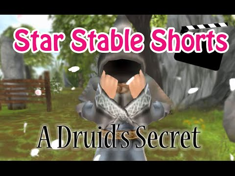 star stable how to get rep with druids