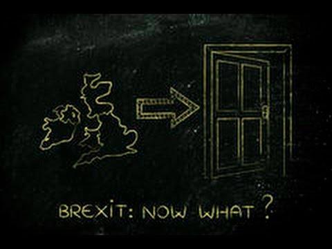 James O'Brien vs what's behnd the Brexit door