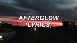 All Time Low - Afterglow (Lyrics)
