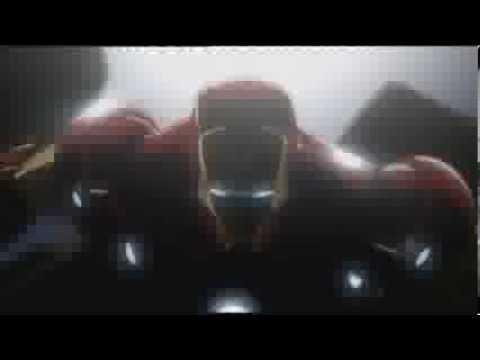 Marvel Anime: Iron Man Rise of Technovore - Trailer (German)