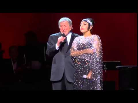 Download Nature Boy Lady Gaga and Tony Bennett Live New Years 2015