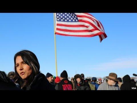 DAKOTA PIPELINE STOPPED: U.S. Veterans Pressured Obama Politically To Stop Dakota Access Pipeline