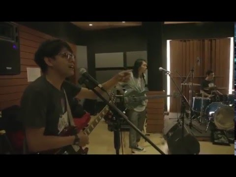 Efek Rumah Kaca & The Adams - Cinta Melulu (Live At Beatspace Studio 14/09/2015)