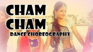 Cham Cham/dance choreography (BAAGHI ) (karnal)