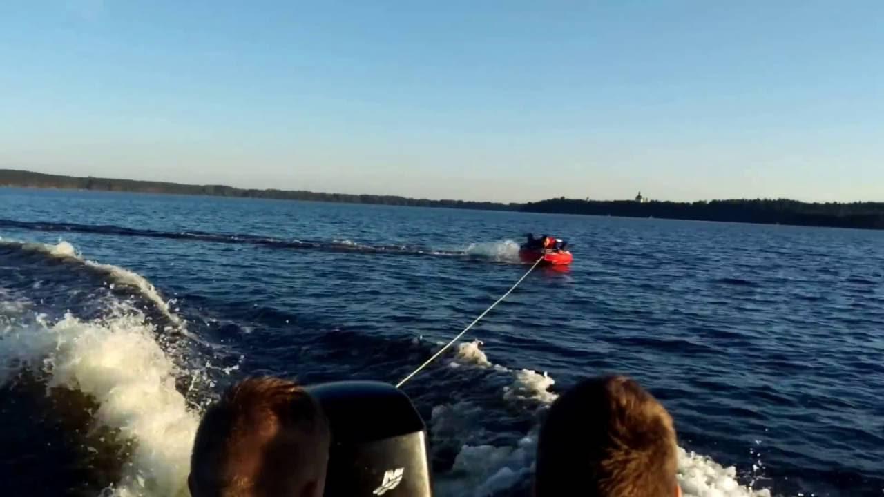 Сервис лодочных моторов в Минске - YouTube