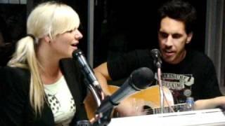 Claus e Vanessa - Amor se você for embora (Rádio Pop Rock)