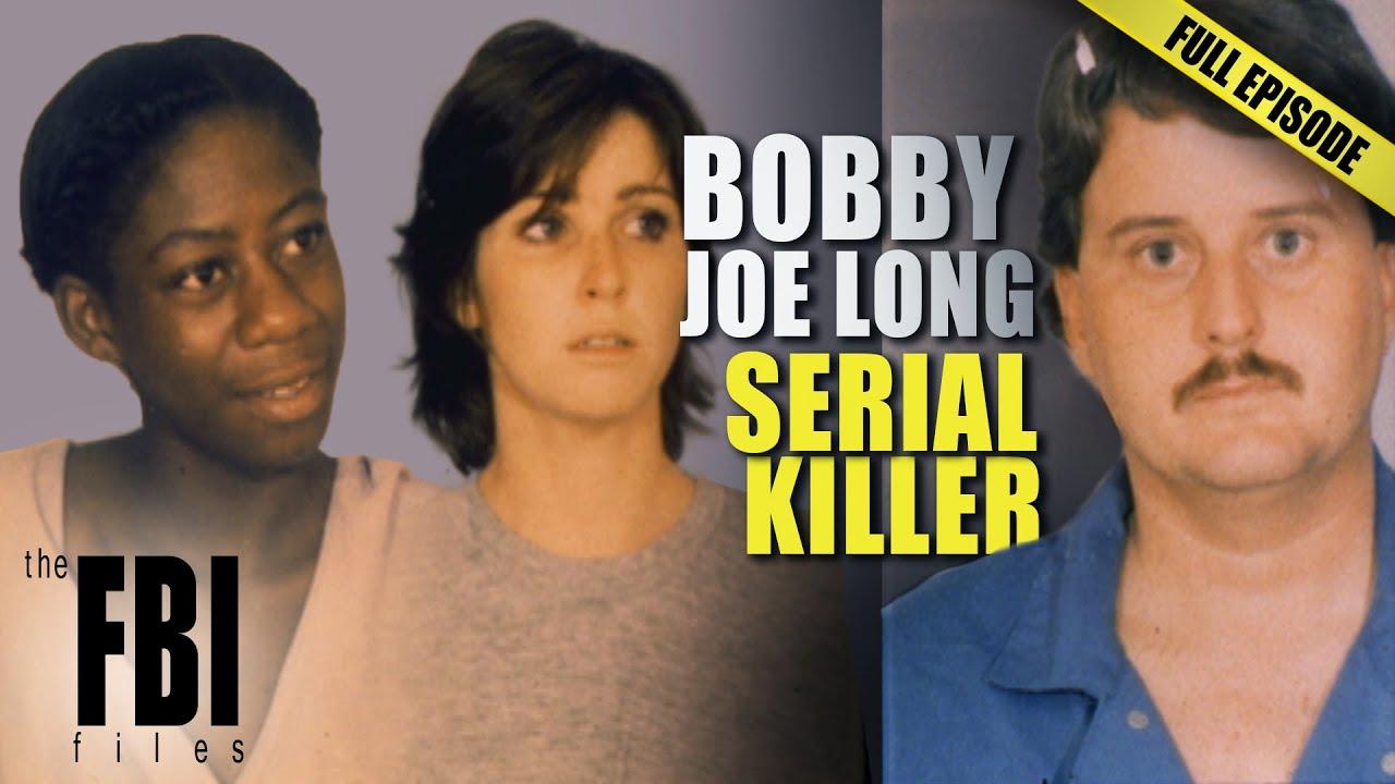 Killing Spree | FULL EPISODE | The FBI Files