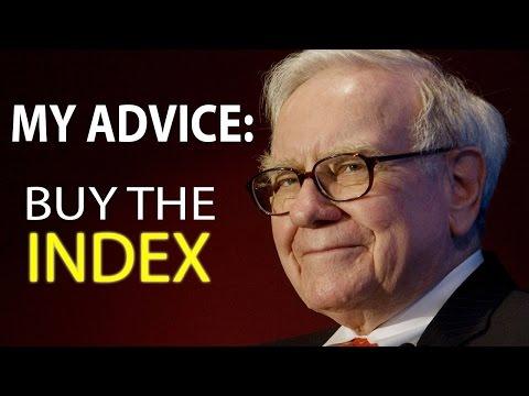 Follow Warren Buffett: Buying the S&P500 Index (SPY vs VOO vs Vanguard)