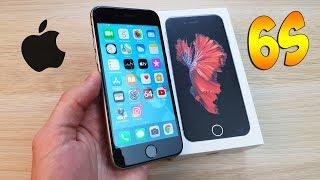 СТОИТ ЛИ ПОКУПАТЬ IPHONE 6S В НАЧАЛЕ 2020 ГОДА?