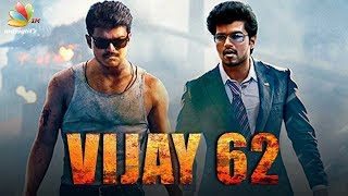 thalapathy 62 vijay ar murugadoss tamil movie latest after mersal first look