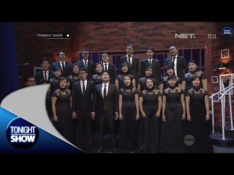 Performance Archipelago Singers
