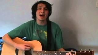 No te va gustar - A las nueve (cover guitarra)