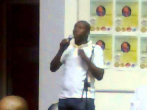 Sibusiso Nkomiyahlaba