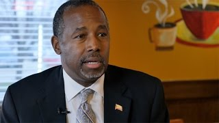 Carson Defends Foreign Policy Experience, Plans Israel Trip