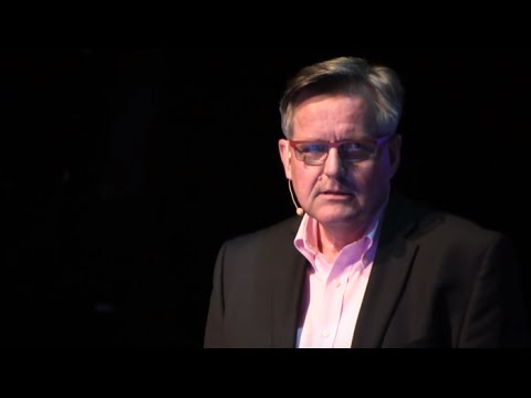 The cultural taboos of suicide and mental illness | John Nieuwenburg | TEDxStanleyPark