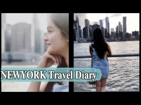 New York Travel Diary | NYC |  THE UNITED STATES OF AMERICA | 2018