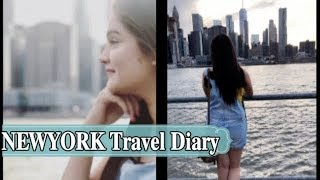 New York Travel Diary   NYC    THE UNITED STATES OF AMERICA   2018