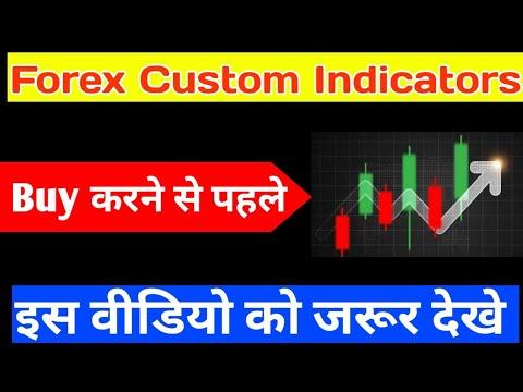 Paid indicators nonosense forex