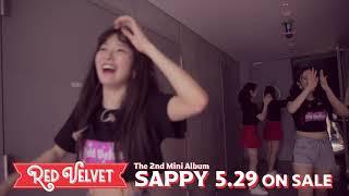 Baixar Red Velvet /  JAPAN 2nd mini album『SAPPY』Teaser#3 - Red Room Version -