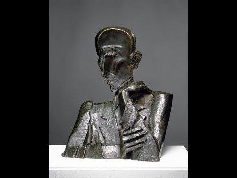 Ossip Zadkine 1890 -1967