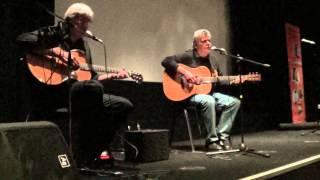 Brian Langtry & Len Holden - Coorie Doon