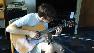 Chopin: Nocturne in Bb Minor for Solo Fingerstyle Guitar
