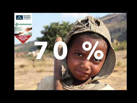 Projet Mahambo, Madagascar - Été 2020