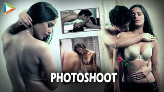 Repeat youtube video Poonam Pandey sizzling photoshoot for 'Nasha' - Exclusive