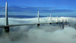 Cầu Cao Trên Tầng Mây: Top 5 Cây Cầu Hùng Vĩ Và Ấn Tượng Nhất Thế Giới