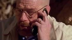 Breaking Bad Walt calling Jack