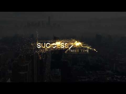 Golden Titles. After Effects Project On Videohive.net
