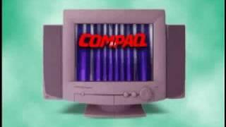 Compaq Presario - The Presario Buttons