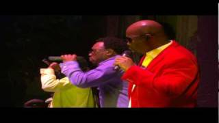 Watch Naturally 7 Say You Love Me video