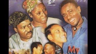 MY WOMAN PART 1-  Nigerian Nollywood movie