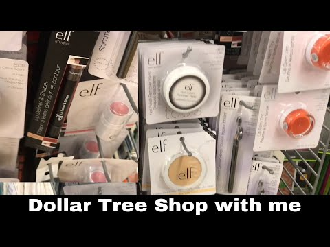 HUGE Dollar Tree Shop with me Part 2 | Crafts and makeup galore