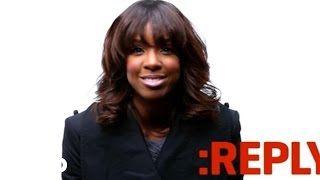 Kelly Rowland - ASK:REPLY