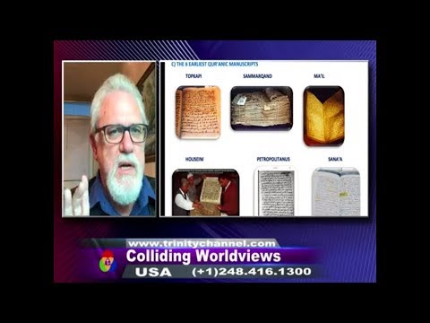 Why are the 6 earliest Qur'an codices not like our Qur'an?